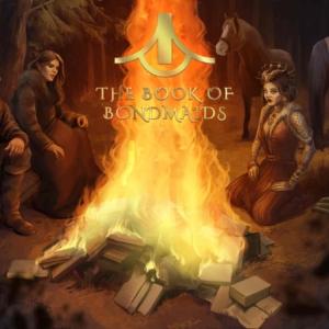 Bondmaids Kitabı