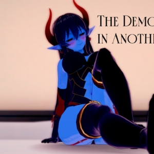 The Demon Lord in Another World