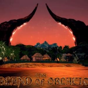 Oblation Adası