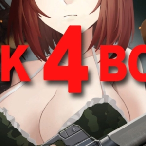 Back 4 Boobs Sakura's Escape