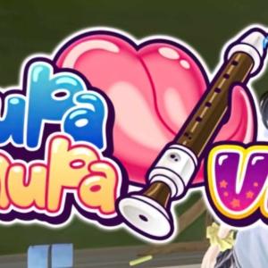 Chupa Chupa VR + DLC