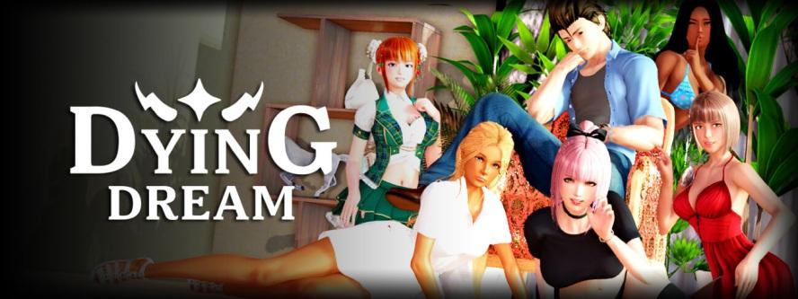 Dying Dream - permainan Dewasa 3D