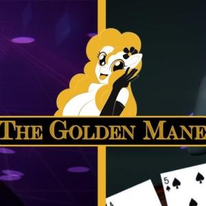 Golden Mane - Kasino Equestria