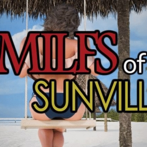 Sunville-nin MİLFləri!