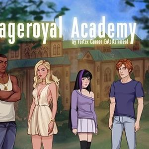 Akademi Mageroyal