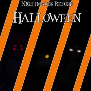 Rémálmok Halloween előtt